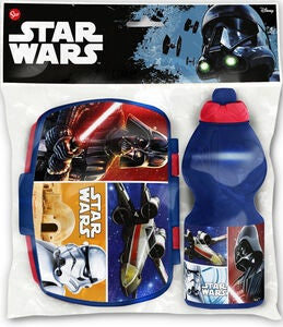 Star Wars Lunchset