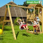 Jungle Gym Modul Gunga