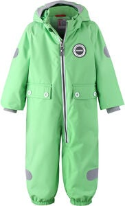Reimatec Mynte Overall, Light Green