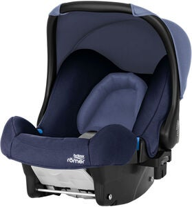 Britax Römer Baby-Safe Babyskydd, Moonlight Blue