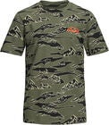 Jack & Jones Hike T-Shirt, Dusty Olive