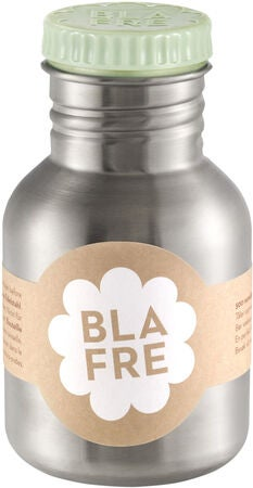 Blafre Stålflaska 300 ml, Light Green