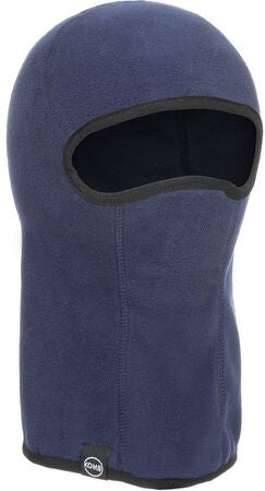 Kombi Cozy Balaklava Fleece, Black Iris