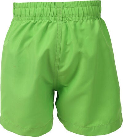 Color Kids Bungo Strandshorts, Jasmine Green