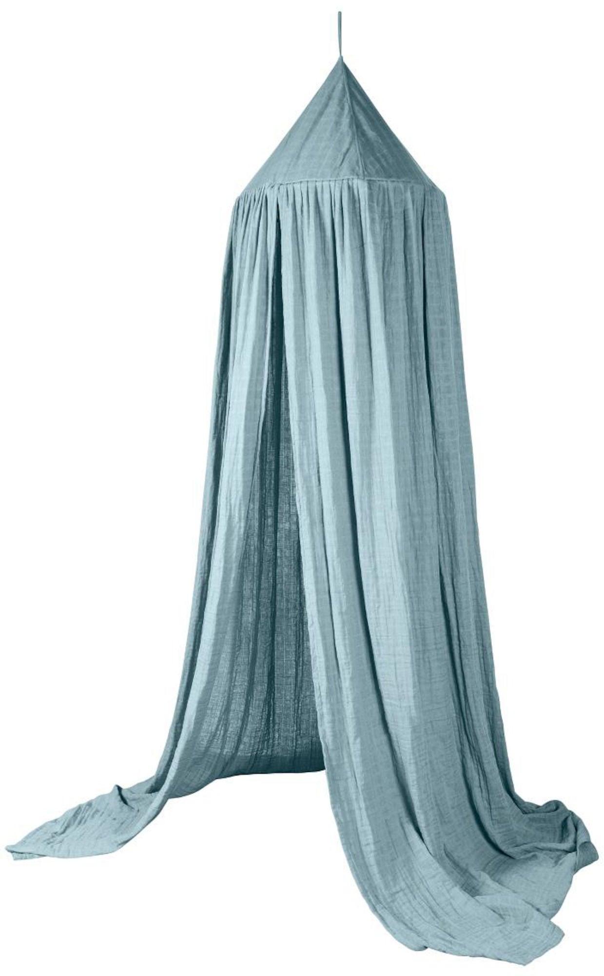 Sebra Sänghimmel, Eucalyptus Blue