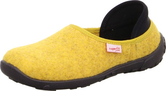 Superfit Lucky Toffla, Yellow