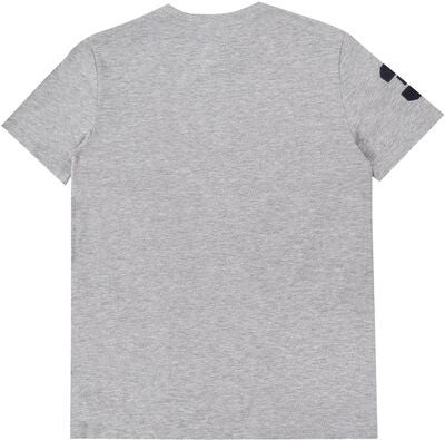 U.S. Polo Assn. DHM T-Shirt, Vintage Grey Heather