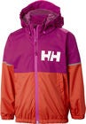 Helly Hansen Block It Regnjacka, Dragon Fruit