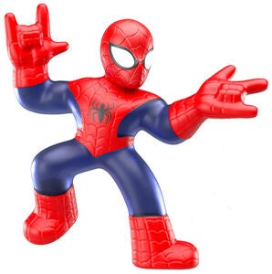 Goo Jit Zu Marvel Super Heroes Giant Spiderman