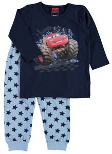 Name it Mini Pyjamas Disney Cars, Dress Blues