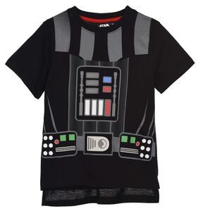 Star Wars Pyjamas, Black