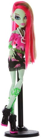 Monster High Docka Festival Venus McFlytrap