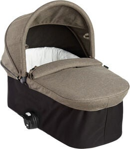 Baby Jogger Deluxe City Premier Liggdel, Taupe