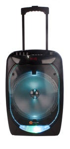 N-Gear The Flash 1210 Karaokemaskin