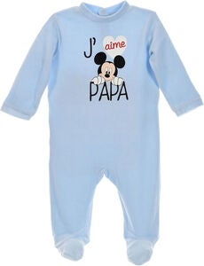 Disney Musse Pigg Pyjamas, Blue
