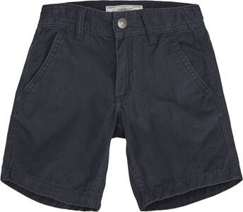 PRODUKT Chino Shorts, Dark Navy