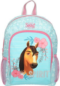 Spirit Riding Free Ryggsäck 10L, Blue