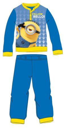 Köp Minions Pyjamas Blå  d82767bc338bd