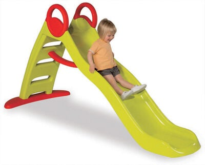 Köp Smoby Rutschkana Toboggan Funny Slide  4b36f3a43aa7e