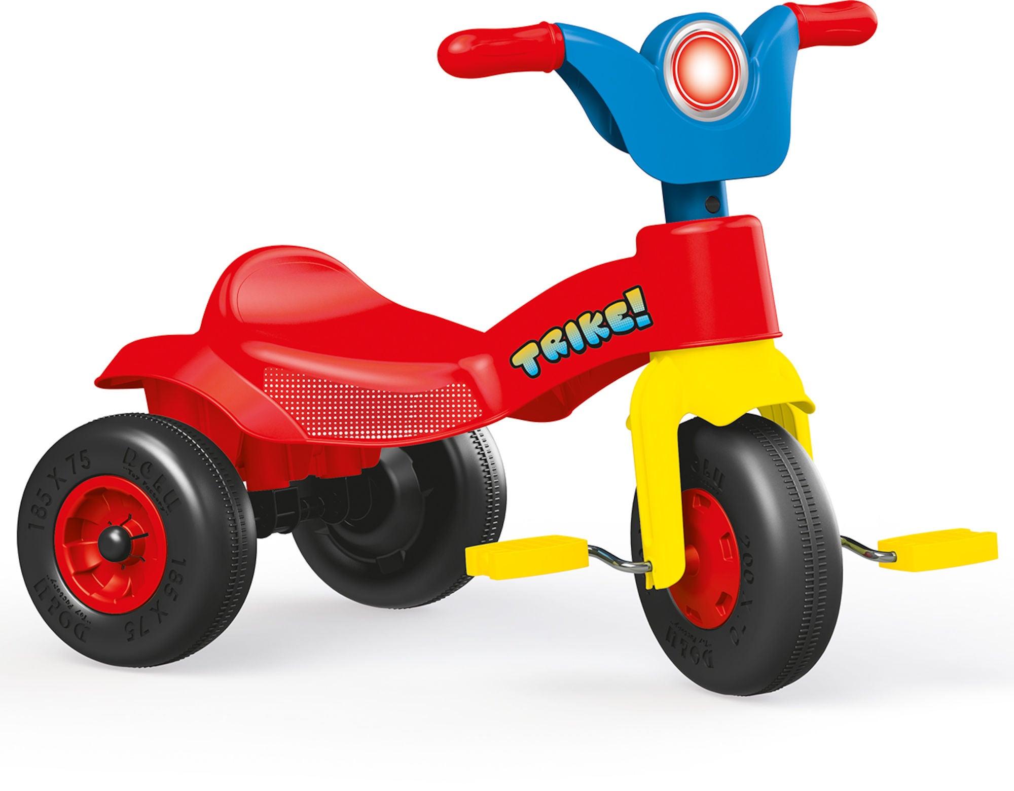 DOLU Trehjuling