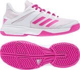 Adidas Adizero Club JR Tennisskor