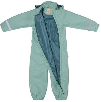 Petite Chérie Atelier Lily Skaloverall, Lichen Green
