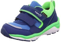 Superfit Sport5 GTX Sneaker, Blue