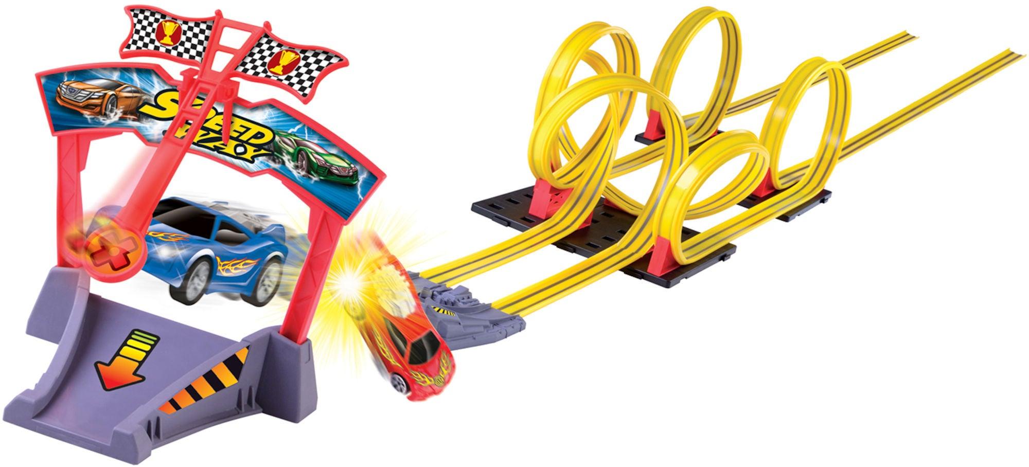 MotorMax Speedway Cross & Crash Bilbana