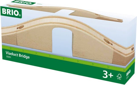 BRIO World 33351 Viadukt
