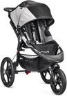 Baby Jogger Joggingvagn Summit X3 Single, Black/Grey