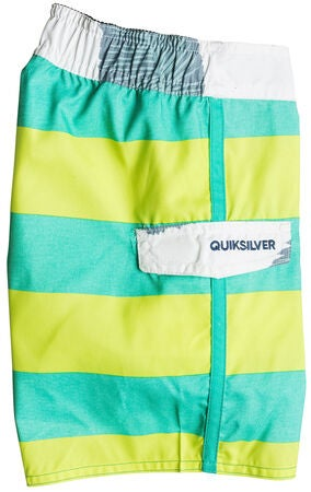 Quiksilver Badshorts Everyday, Pool Green