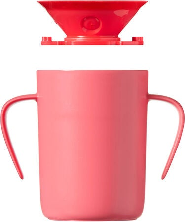 Tommee Tippee Easiflow 360 Pipmugg, Red