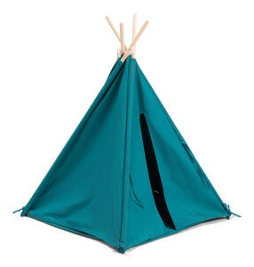 Hobie & Bear Tipitält Mini, Teal