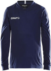 Craft Long Sleve Jersey Tröja, Navy