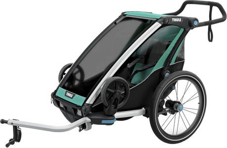Thule Chariot Lite1 2019, Bluegrass