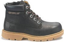 Caterpillar Colorado Zip Känga, Black