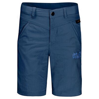 Köp Jack Wolfskin Sun Shorts, Ocean Wave | Jollyroom