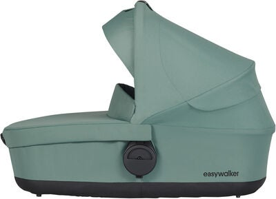 Easywalker Harvey 2 Liggdel, Coral Green