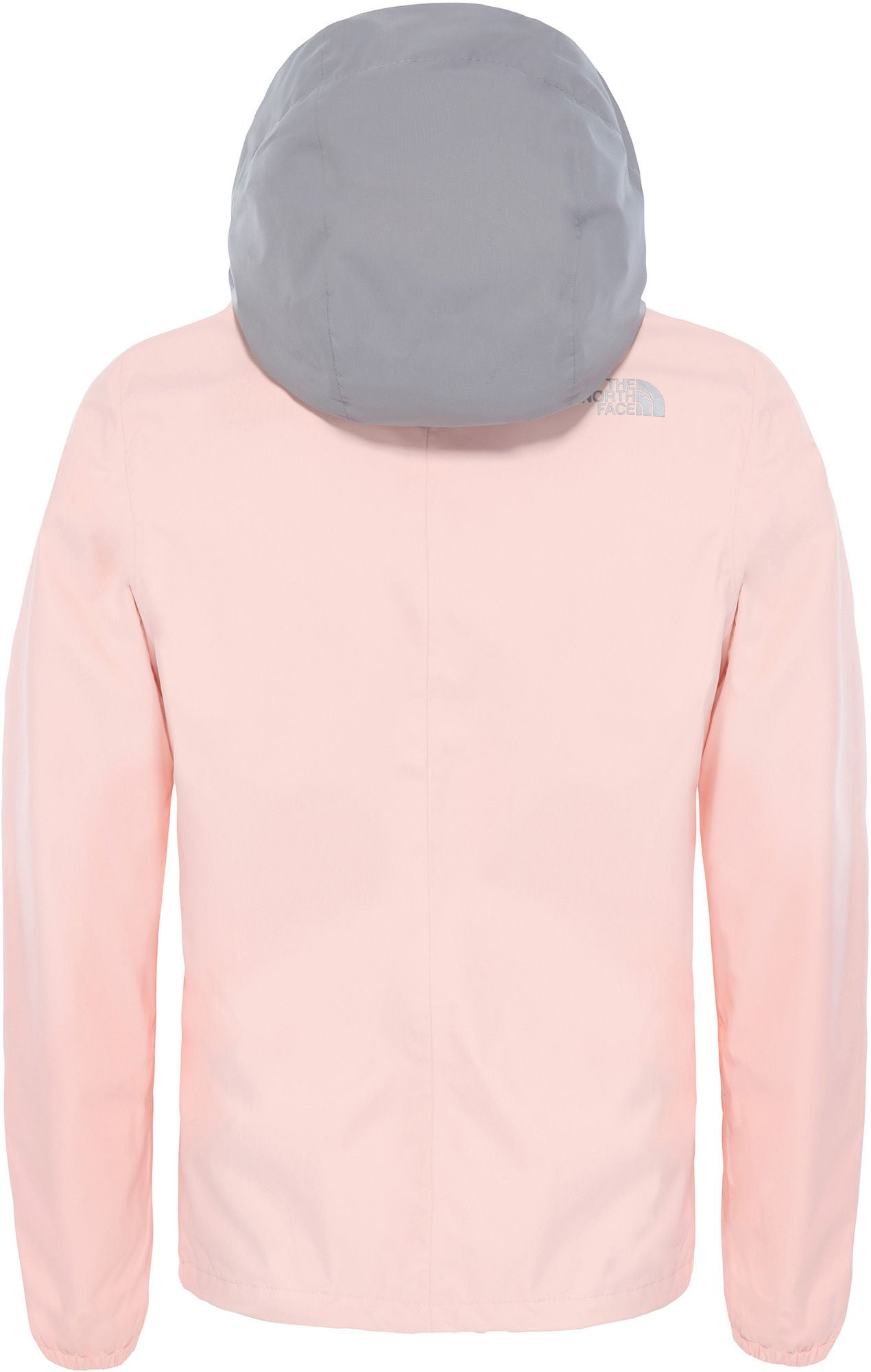 The North Face Resolve Reflective Jacka, Pink Salt