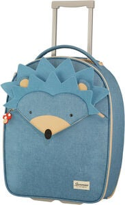 Samsonite Hedgehog Harris Resväska 22,8L, Blue