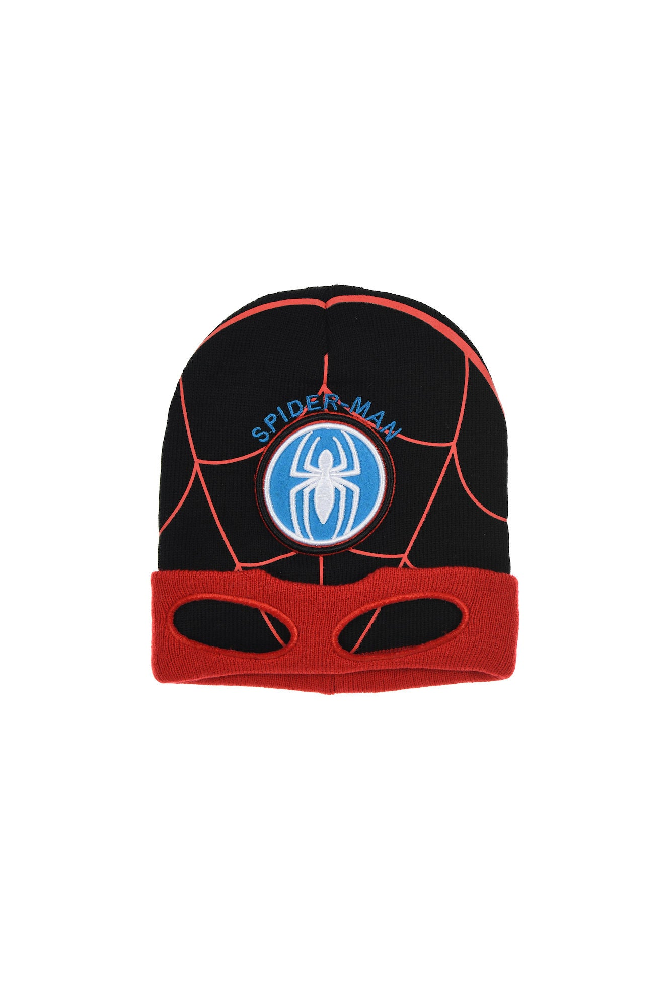Marvel Spiderman Mössa Black 54