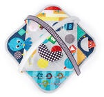 Baby Einstein Babygym, Grey Multi