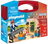 Playmobil 9321 Musiklektion