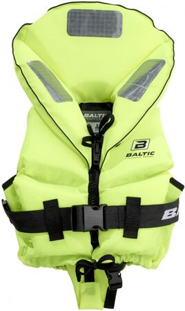 Baltic Flytväst Pro Sailor 3-10 kg, Gul