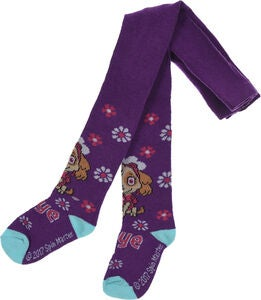 Paw Patrol Leggings, Purple