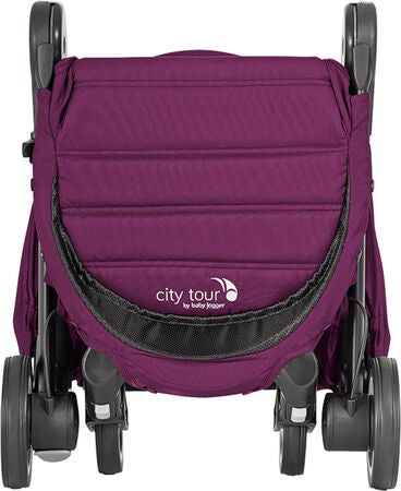 Baby Jogger City Tour Sulky, Violet