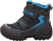 Superfit Snowcat GTX Vinterkänga, Grey/Blue
