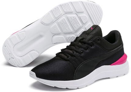 Puma Adela AC PS Sneaker, Black