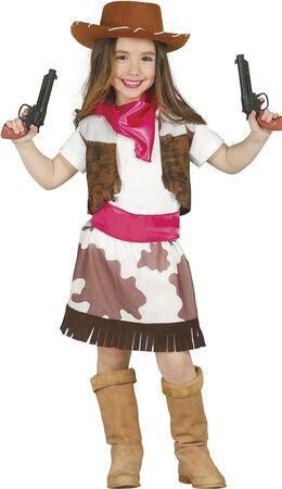 Köp Fiestas Guirca Kostym Cowgirl  2e96c18a575be