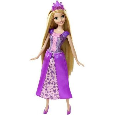 Disney Princess Docka Rapunzel